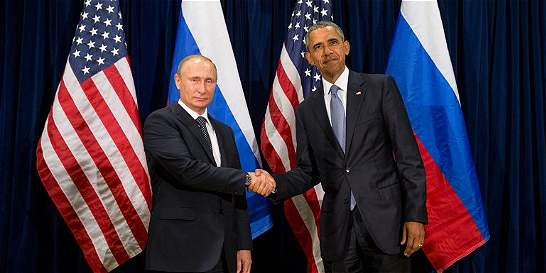 EE.UU. y Rusia trabajan en acuerdo sobre conflicto en Siria
