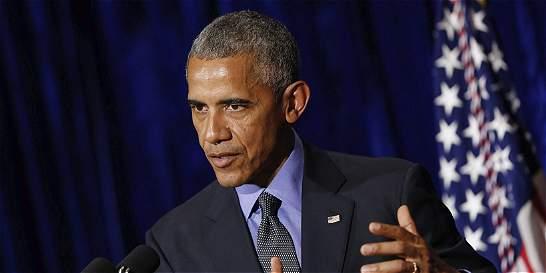 Obama urge a la unidad antes del aniversario de los atentados del 9-11