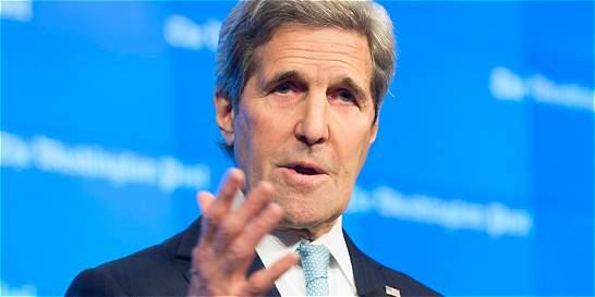 Reunión trilateral tratará medidas contra prueba nuclear norcoreana