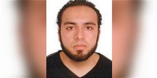 Detenido sospechoso que estaría vinculado con bomba en Nueva York