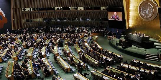 La sede de la ONU se convierte en epicentro de la diplomacia mundial