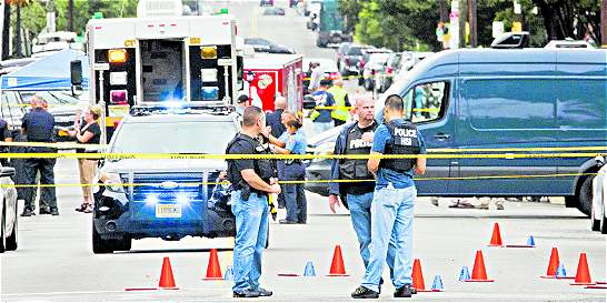 Lo que se sabe del ataque que puso en alerta a Nueva York