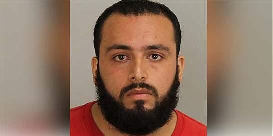Rahami enfrentará cargos por uso de armas de destrucción masiva