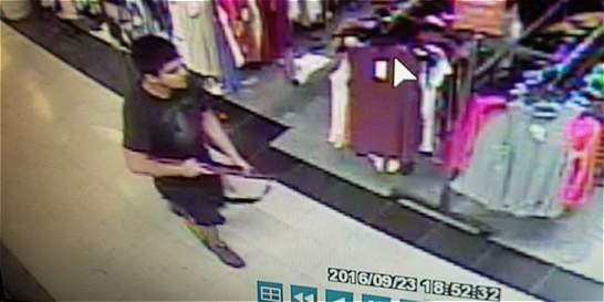 Detienen a sospechoso de tiroteo en centro comercial de EE. UU.