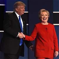 Analistas republicanos dicen que Trump perdió el debate con Clinton