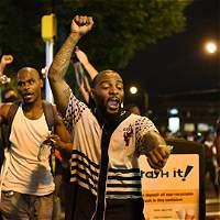 Policía mata en EE.UU. a hombre negro que actuaba en forma 'errática'
