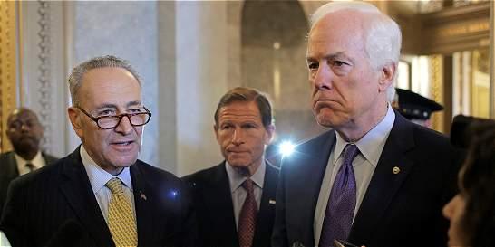 Congreso anula veto de Barack Obama a demandas por 11-S