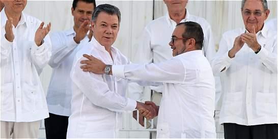 EE. UU. apoya nuevo diálogo para salvar acuerdo de paz con las Farc