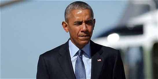 Barack Obama condena la jactancia 'repugnante' de Trump sobre mujeres