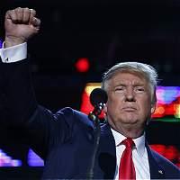 Trump agita rumores de fraude electoral en elecciones de noviembre
