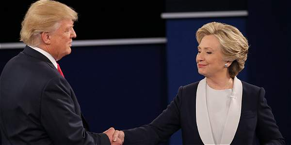 El debate de hoy en Las Vegas entre ambos candidatos podría mostrar un grado de agresividad superior al de hace dos semanas.
