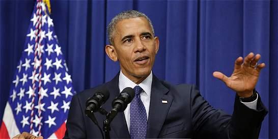 Episodio en el que Barack Obama buscó trabajo