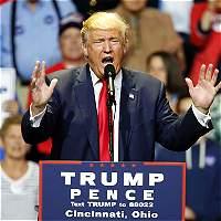 Trump dice que reconocerá resultado de las elecciones si es el ganador