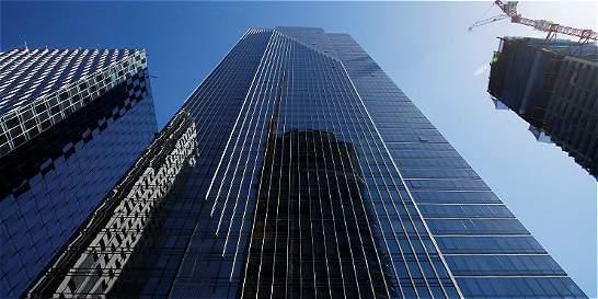 Edificio en San Francisco se hunde y es comparado con la Torre de Pisa