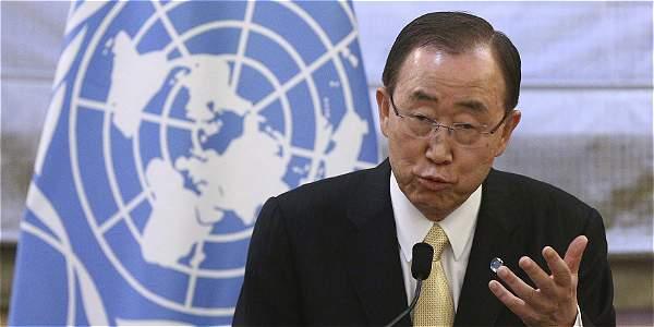 CSNU autoriza a Misión de ONU verificar tregua en Colombia