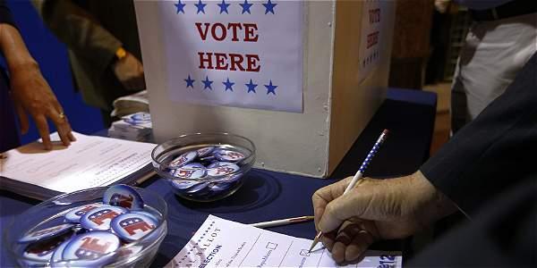 ¿Cómo funciona el sistema electoral de EE.UU.?