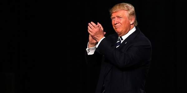 Las propuestas clave de Donald Trump, en un minuto