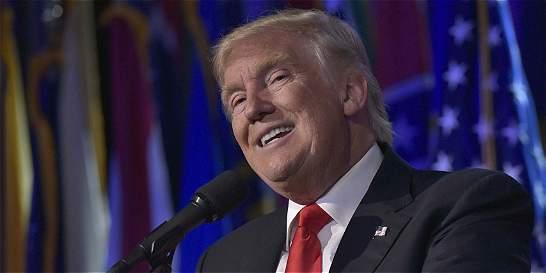 Trump les baja el tono a sus explosivas propuestas de campaña