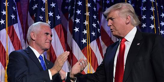 Donald Trump se apresta a realizar más nombramientos de su gabinete