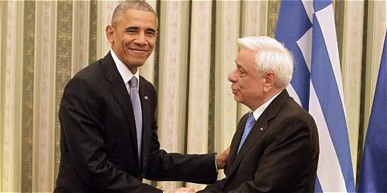 Presidente Barack Obama alertó sobre auge de un 'burdo nacionalismo'