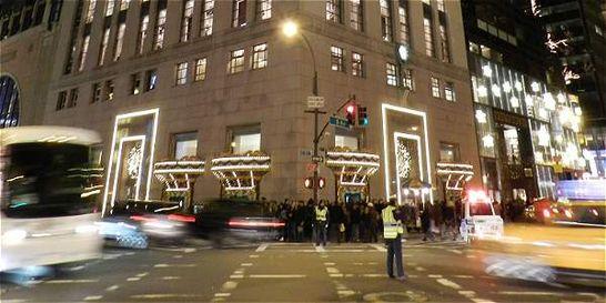 La Quinta Avenida de Nueva York, la calle comercial más cara del mundo