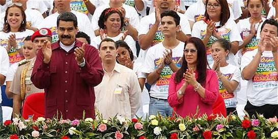 Declaran culpables de narcotráfico a sobrinos de esposa de Maduro