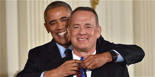 Barack Obama ha indultado a más de 1.000 presos en su mandato