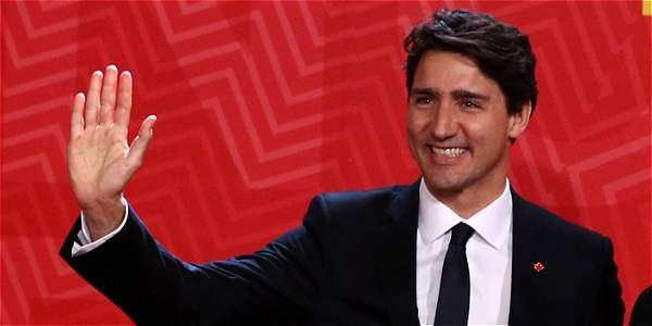 Trudeau decide no asistir a funeral de Fidel Castro tras controversia