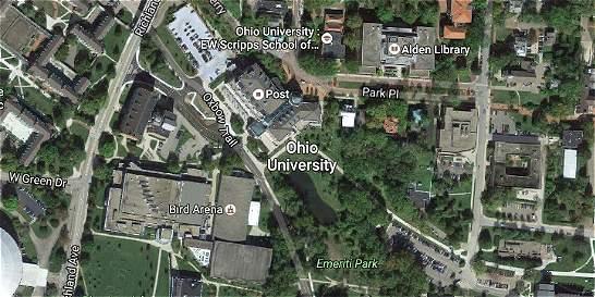 Autoridades abaten a sospechoso de ataque en Universidad de Ohio
