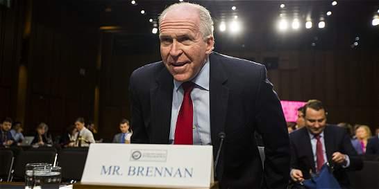 La CIA advierte a Trump los riesgos abandonar acuerdo con Irán