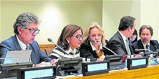 Igualdad de género en la justicia colombiana