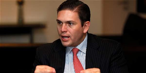 Juan Carlos Pinzón, exministro de Defensa y embajador de Colombia en EE. UU.