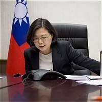 Gran expectativa tras conversación entre Trump y presidenta de Taiwán