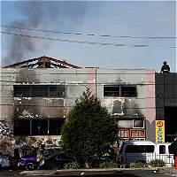 Incendio en concierto deja al menos 9 muertos en EE. UU.