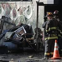 Sube a 24 el número de muertos en incendio en Oakland, EE. UU.