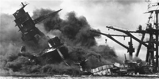 Pearl Harbor, 75 años de un ataque que cambió el mundo