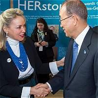 Colombia apoya la equidad de género en la ONU