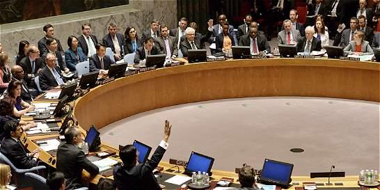 Consejo de Seguridad de ONU exige a Israel poner fin a asentamientos