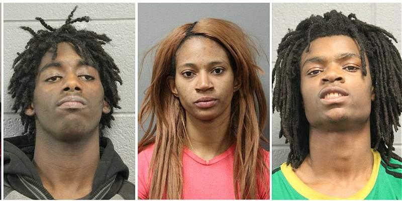 Acusan de delito de racismo a los agresores de joven blanco en EE. UU.