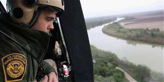 Trump insiste en que México reembolsará a EE. UU. por muro fronterizo