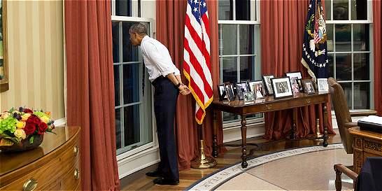Obama: ocho años de presidencia en EE. UU. con un balance agridulce