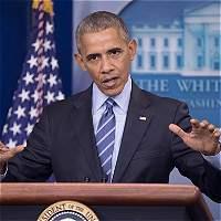 Obama llama a proteger la democracia en su último discurso semanal