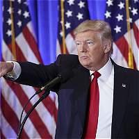 El 'hackeo' de Rusia y 'Sobreviviré': la semana de Donald Trump