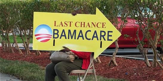 El impacto que significaría la caída del 'Obamacare' en Estados Unidos