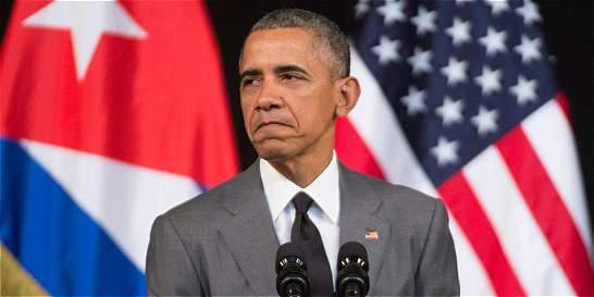 Obama pone fin a la política 'pies secos, pies mojados' para cubanos