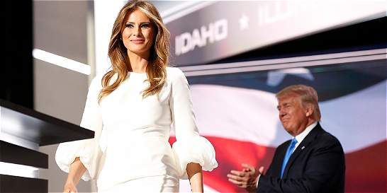 La vida del nuevo presidente de EE. UU., todo un 'reality'