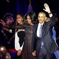 Hechos virales en la despedida de Obama