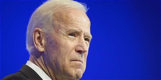 Joe Biden dice que Rusia es la mayor amenaza para el orden liberal