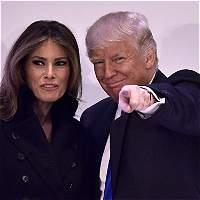 ¿Utilizaría a Donald Trump para encontrar pareja?