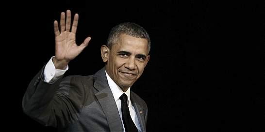Barack Obama se dedicará a descansar tras dejar la Casa Blanca